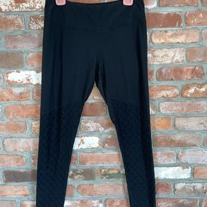 90 Degree by Reflex Ribbed Leggings